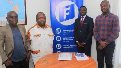 Photo de Côte d'Ivoire : La Fondation Friedrich Naumann va accompagner l'Ujpla