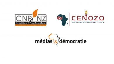 Photo de Prix Africain du Journalisme d'Investigation Norbert Zongo – PAJI-NZ 2021