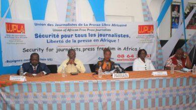 Photo de La COVID-19 a donné l'opportunité d'une résilience aux médias (Journaliste)